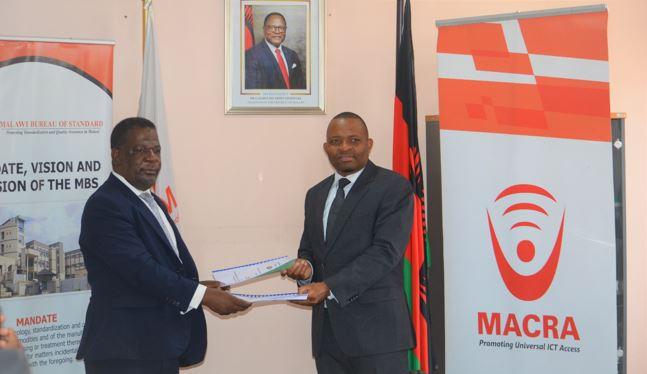 MBS and MACRA Sign a Memorandum of Understanding